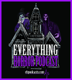 Everything Horror Podcast
